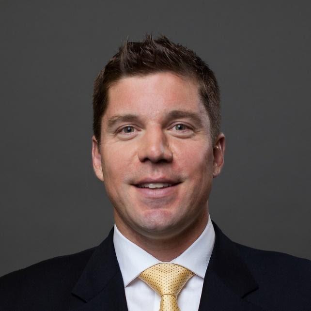 Todd Forcier