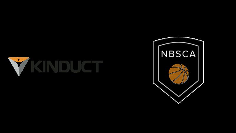 Partnership logo kinduct and NBSCA